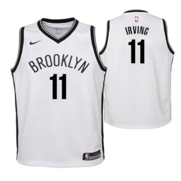kyrie irving jersey youth